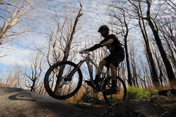 biciklizam, mtb